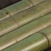 bamboopole-amsel